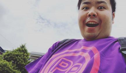 PEPESO10周年記念Tシャツ販売開始!